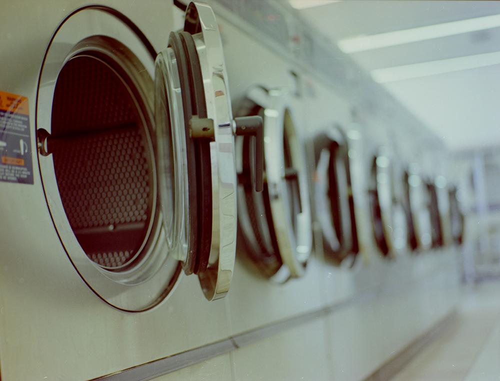 commercial laundromat in Nelspruit
